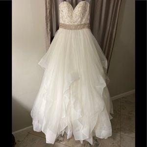 Alfred Angelo Bridal Dress